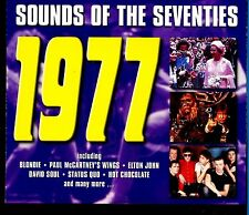 Reader's Digest / Sounds Of The Seventies - 1977 - 3CD Box Set