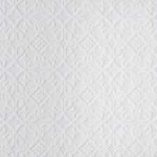 ANAGLYPTA MAXWELL PAINTABLE TEXTURED VINYL WALLPAPER RD0671 EMBOSSED