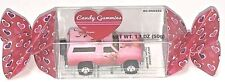 Ford  Bronc Hot Wheels Pink Hello Kitty in Display Candy Case! Limited