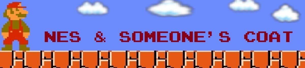 NES & Someone's Coat