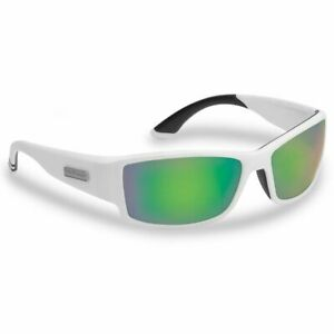 Flying Fisherman Razor Polarized Sunglasses 7717 [Lens Color]