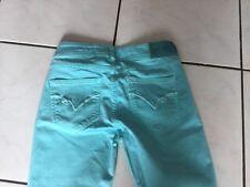 Pantalon,jean Slim KAPORAL taille 24 ou 12/14 Ans Très bon état