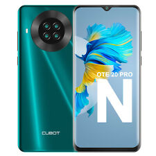CUBOT NOTE 20 PRO Android 10 Cellulari 8GB+128GB Octa Core NFC Face ID 4200 mAh