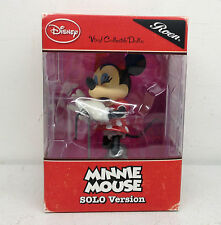 Roen Disney Vinyl Collectible Dolls Minnie Mouse Solo Version Figurine