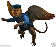 Disneys Oz The Great And Powerful Finley The Flying Winged Monkey - Window Cling