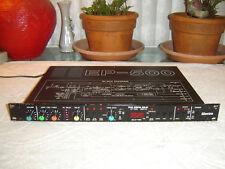 Electra EP-500, Dual Digital Delay, Vintage Rack