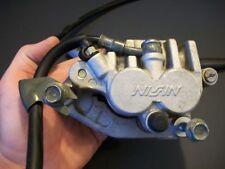 2003 yamaha yz 450 f yz450f Front brake CALIPER