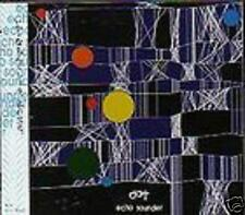 echo sounder by DOT unknownmix label CMDD-00066 Japanese electronic