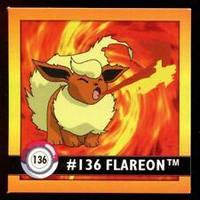 136 Dark Flareon//pyroli Japanese Pocket Mosters Pokemon Card Rocket No
