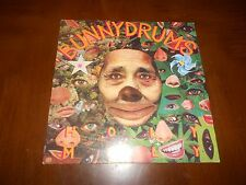 BUNNYDRUMS HOLY MOLY VINYL LP FUNDAMENTAL DUTCH IMPORT VG+ OR BETTER