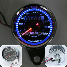 LED Backlit Speedometer For Honda VT Spirit ACE Aero Deluxe 1100 750 600