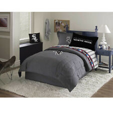 MLB Chicago White Sox Sheet Set Classic/Pro-Queen Size