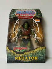 "Masters of the Universe Megator 12"" Figure"