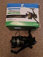 Shakespeare Premier Castmaster 2230 060 Beach Caster / Casting Reel, In Box