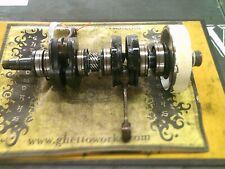 290887200 Crankshaft Core only 717 Rotax Engine