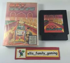 Hot Slots Unlicensed Nintendo NES Game Super Rare Panesian - Ships Fast