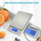 3KG/0.1G Accurate Digital Kitchen Scale Small Food Scale Gram Electronic Scale photo