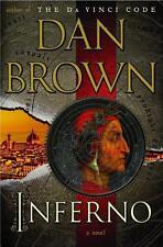 Dan-Brown-englische Belletristik-Bücher als gebundene Ausgabe