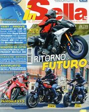 In Sella 2018 6.Yamaha Tracer 900 GT,Harley-Davidson Fort Eight Special