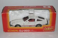 TOMICA DANDY #DJ-003 NISSAN FAIRLADY Z 300 ZX, 1:43, EXCELLENT, BOXED