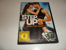 DVD  Step Up 3 - Make Your Move