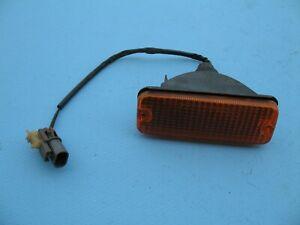 90 91 92 93 94 SUBARU LOYALE FRONT BUMPER RIGHT PASSENGER SIDE TURN LIGHT LAMP