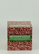 Impossipuzzle Candy Cane unique Jigsaw Puzzle 100 Pieces 380 mm x 260 mm