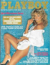 PLAYBOY MAGAZINE-VINTAGE-DECEMBER 1978-FARRAH-GOOD CONDITION-FREE SHIP IN CANADA