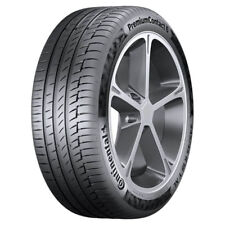 GOMME PNEUMATICI PREMIUM CONTACT 6 245/40 R17 91Y CONTINENTAL 0D2