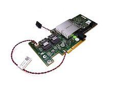 Dell PERC H200 6Gbps SAS SATA RAID PCI-E PowerEdge Server Controller Card 3J8FW