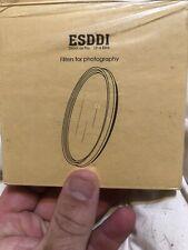 Esddi Filter 77mm Slim