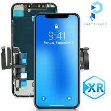iPhone XR TFT Ersatz Display OLED LCD Retina HD Bildschirm 3D Touch Screen Neu