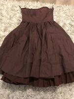 Women's MIU MIU Dress - Size 10