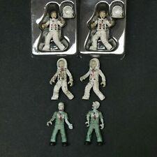 Mega bloks Construx call of duty zombie 6 figures toy