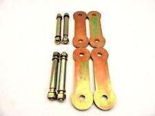 Shackle kit dog bone 4.7 DBE4.7 FJ40 45 55