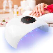 USB Nail Dryer LED Lamp UV Light for Nails Polish Gel Machine Electric Manicure