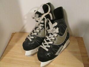 Cougar Ice Skates Boys size 6
