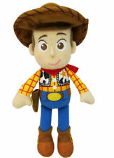 "Disney Pixar Toy Story 4 Woody 8"" Plush Doll Officially Licensed NWT Brand New"