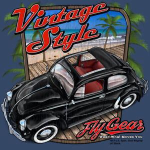 VW Volkswagen Bug Shirt Size XXL / 2XL