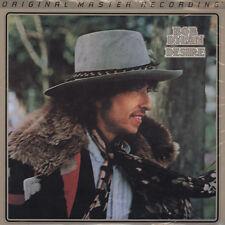 Bob Dylan - Desire (Vinyl 2LP - 1976 - US - Reissue)