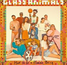 Glass Animals - How to Be a Human Being BRAND NEW SEALED CD