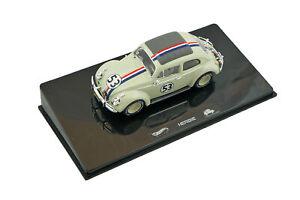 Herbie Goes To Montecarlo 1/43 Hotweels