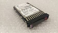 HP 300GB 2.5'' SAS 6G 10K Dual Port Server Hard Drive 507284-001 507127-B21