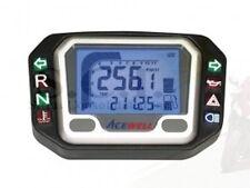 HONDA CRF250X CRF450X XR400R XR350R CRF150F YZ450F ACEWELL ACE-3701 SPEEDOMETER