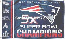 New England Patriots Flag 3X5 Man Cave Banner No Drop Ship Fast Ship USA Seller