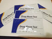 20 Marijuana (THC) weed pot Home Use Urine Drug abuse Test *Private Listing*