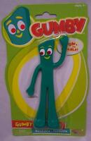 "GUMBY 6"" BENDABLE POSEABLE TOY FIGURE NEW"