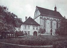 Deutsch- Wartenberg/ Otyn- Schloß im Kreis Grünberg/ Neusalz (Schlesien) 1909