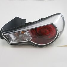 Genuine Toyota GT86 2012-2016 Rear Tail Light Right RH OS Side