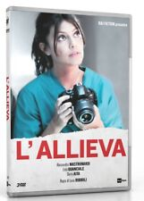 L'ALLIEVA   3 DVD  COFANETTO  DRAMMATICO